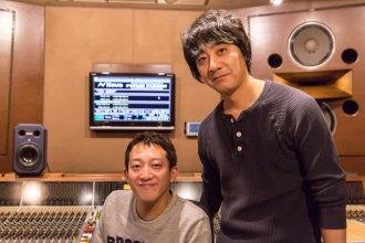<写真>NHK・Eテレの番組に楽曲提供した山崎まさよし