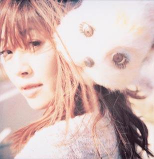 <写真>結婚を発表した坂本美雨(2010年5月)