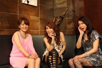 杏子と中澤裕子、椿鬼奴が新曲MVで競演