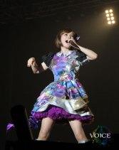 KAWAii!! NiPPON EXPOで熱唱した中川翔子<1>