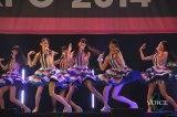 KAWAii!! NiPPON EXPOで魅了したX21<4>