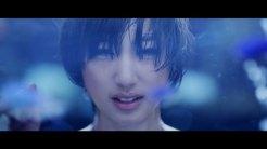 Flowerが魅せた「熱帯魚の涙」MV一こま<2>