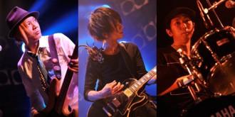 【写真】cuneが10月に今年2回目の主催ライブ(2014年9月10日)