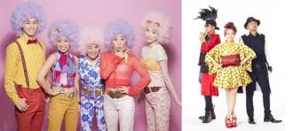 [写真]Dream5、フィンガー5以来40年ぶりの快挙