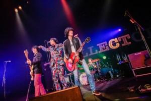 THE COLLECTORS、デビュー30周年の集大成を飾るツアーファイナル
