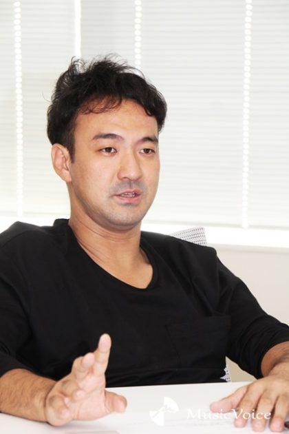 UUUM代表取締役CEO・鎌田和樹氏