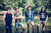Atlantic Tides - Interview - Music Wall Magazine