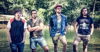 Atlantic Tides - Interview - Music Wall Magazine