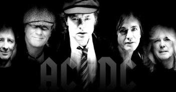 AC/DC Wembley 2015