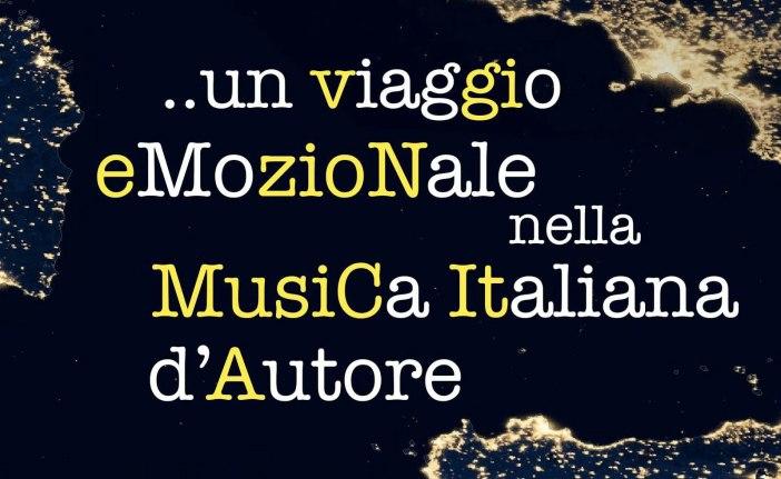 Una Notte in Italia – Venerdì 22 Gennaio