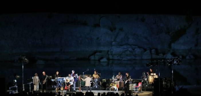 In cava tra sogno e realtà con L'Orchestra di Piazza Vittorio