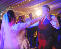 Chloe and Ed - First Dance