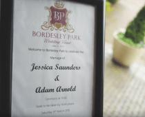 Jess and Adam - Preps