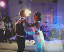 Kelly and Henry - First Dance
