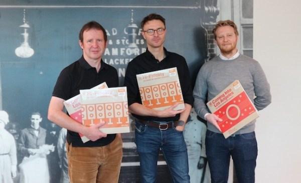 Sainsbury's launches vinyl range with Universal and Warner ...