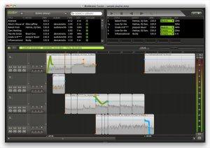 Mixmeister screenshot
