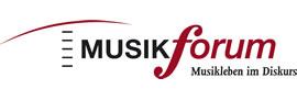 Musikforum online