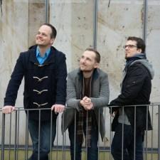 Cicerone-Ensemble, Foto: DMW/Axel Nickolaus
