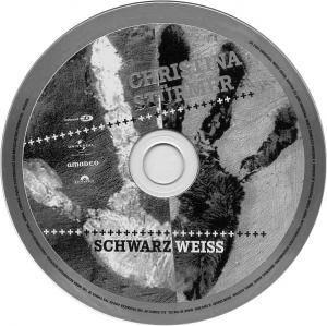 Cd Christina Stürmer Schwarz Weiss 350 1160 Wien