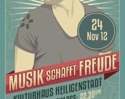MUSIK SCHAFFT FREUDE Vol.1