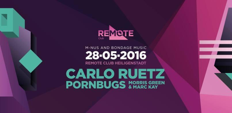 28.05.2016 Remote Club