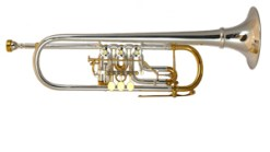 B-Trompete