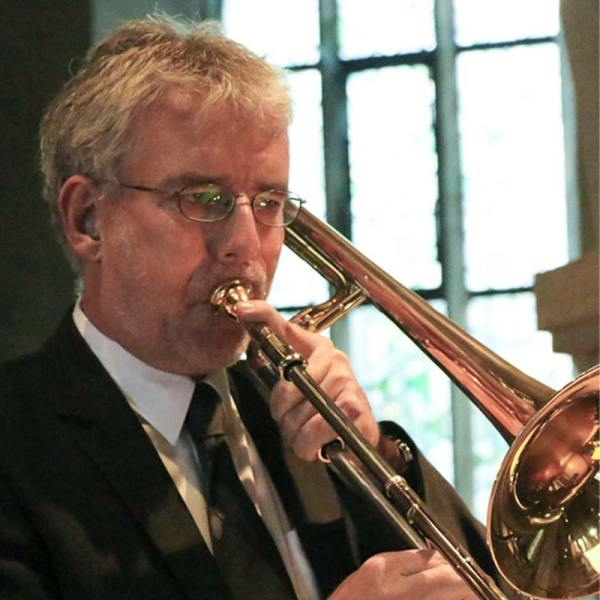 Johannes Stortz | Posaune, Trompete, Euphonium, Musikpädagoge