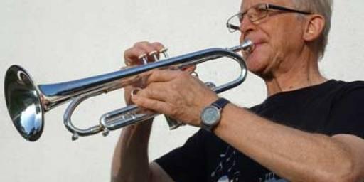 Rezension Michael Fuchs mit Fides Trompete Symphony 8000MLSBBG
