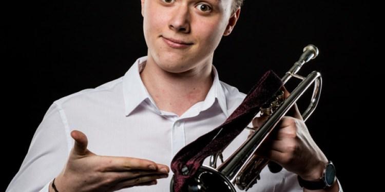 Felix Brennfleck | Trompeter
