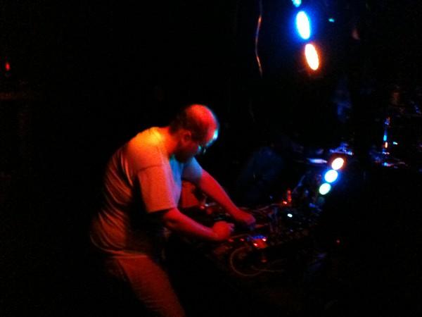 Dan Deacon (Credit MusikBlog)
