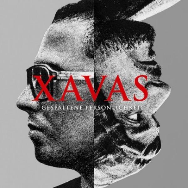 Xavas - Gespaltene Persoenlichkeit