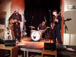 Terry Lee Hale Live in Laupheim2