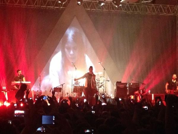 Bastille (Credit MusikBlog))