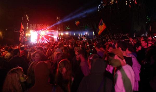 Glastonbury 2014