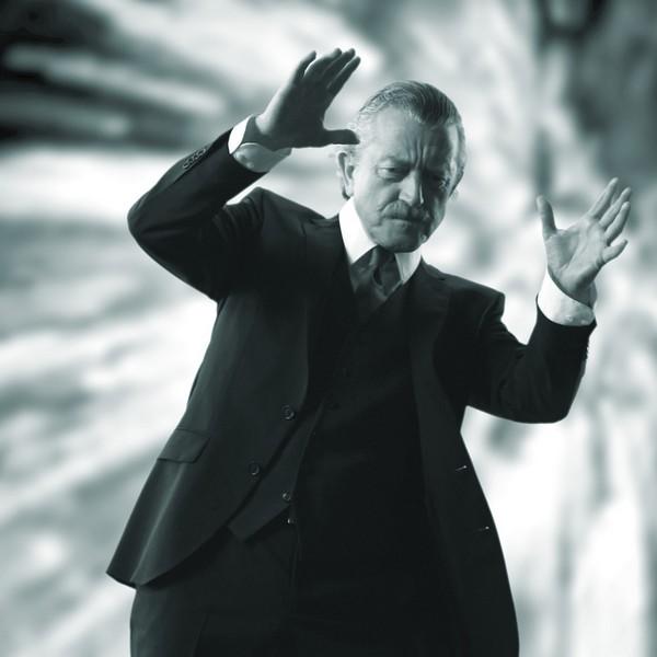 Dieter Meier (Credit Staatsakt)