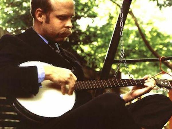 Bonnie 'Prince' Billy (Credit Domino)
