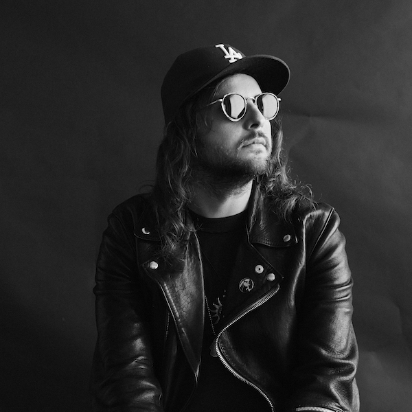 King Tuff (Credit Dan Monick)