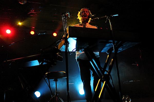 Chet Faker (Credit Annett Bonkowski/MusikBlog)