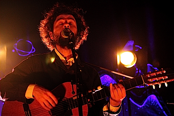 José González (Credit Annett Bonkowski/MusikBlog)