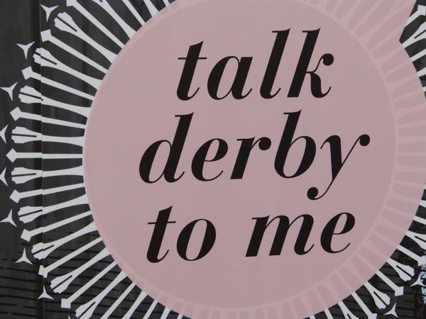 Maifeld Derby 2015 (Credit Sarah Moussa)