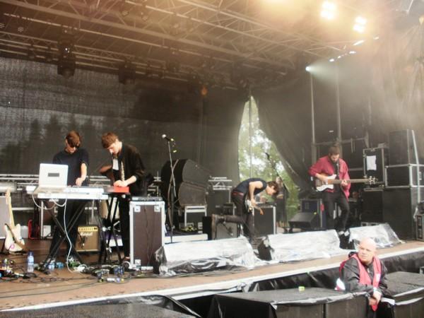 Der Ringer (Credit MusikBlog)
