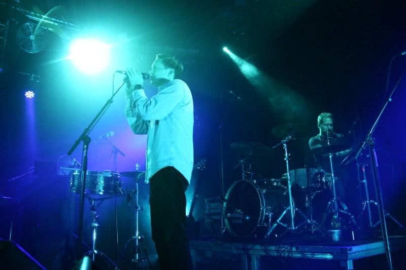 Rhye (Credit Mauricio Quiñones/MusikBlog)