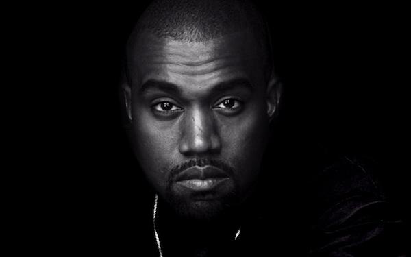 Kanye West (Credit Def Jam)