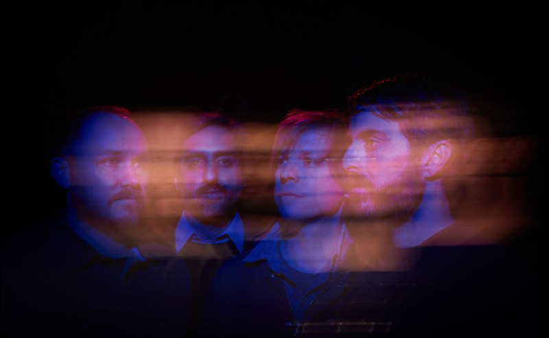 Explosions In The Sky (Credit Bella Union)