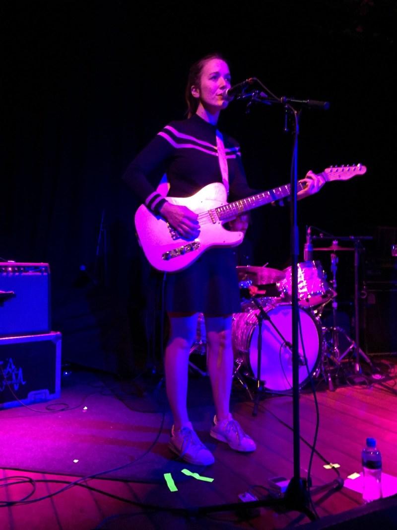 Margaret Glaspy (Credit MusikBlog)