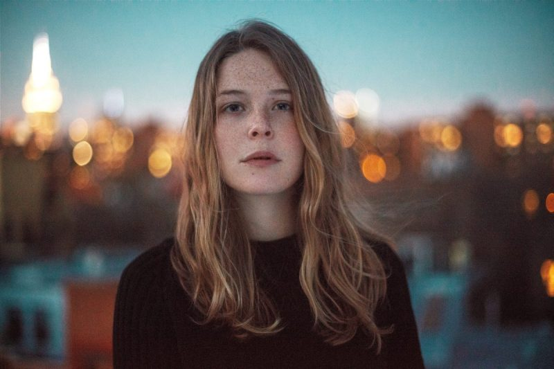 Maggie Rogers (Credit Universal Music)