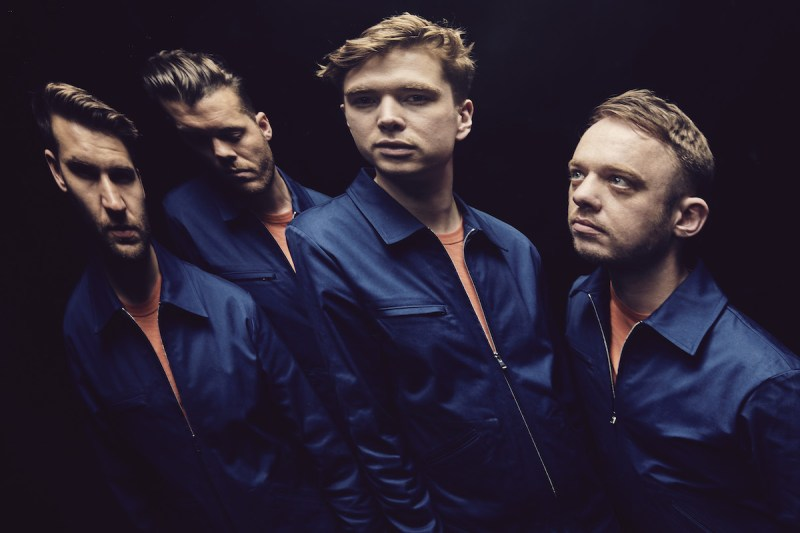 Everything Everything (Credit Sony Music)