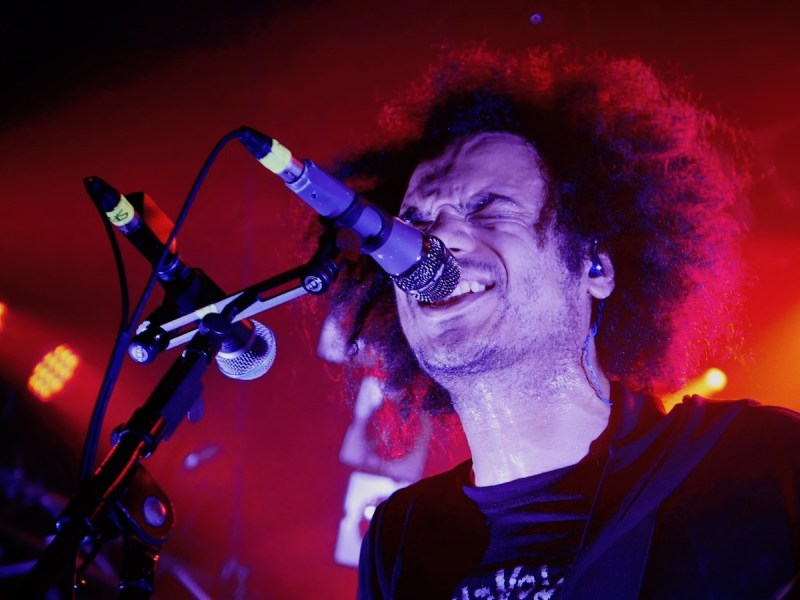 Zeal And Ardor (Credit Birgit Martin/MusikBlog)