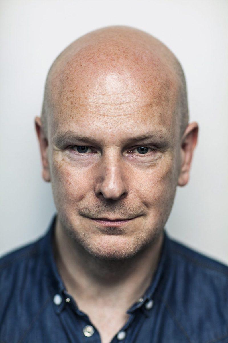 Philip Selway (Credit Alex Lake)