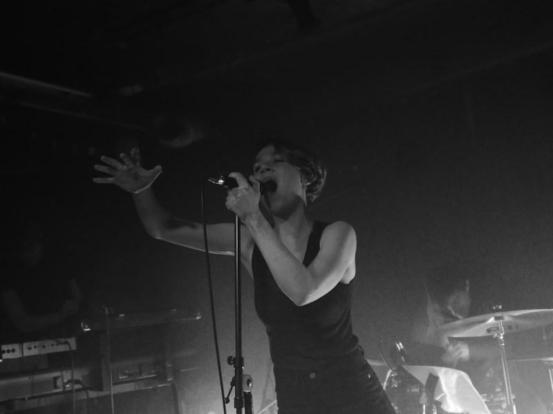 Hope (Credit Birgit Martin/MusikBlog)